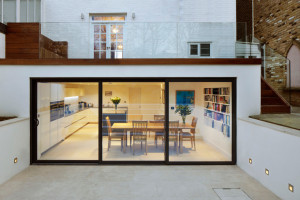 retrofit living spaces