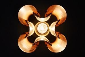 Bespoke lighting design London