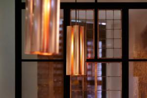 Oklava lighting London