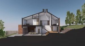 New build architect london