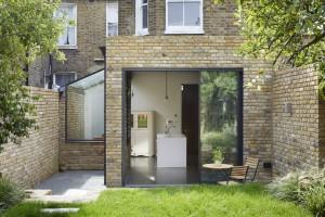 Harvist Road London RISE Design Studio