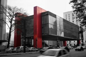 RISE Design Studio - Lina Bo Bardi