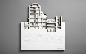 yoga retreat architecture