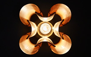christie pendant light