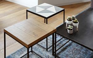 RISE Design furniture design