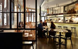 oklava restaurant london
