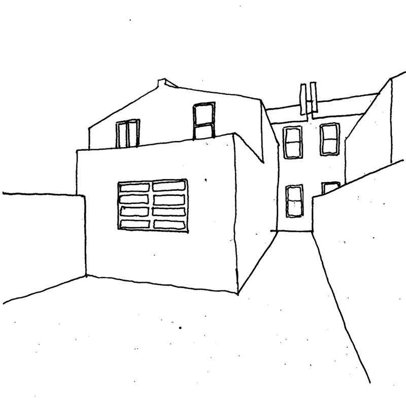 birch sketch 1