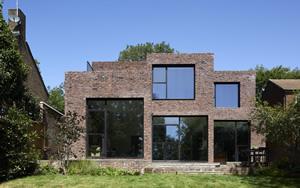 mill hill architecture