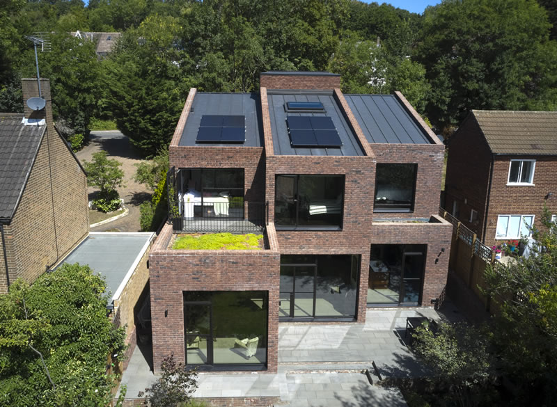 Mill Hill House 3