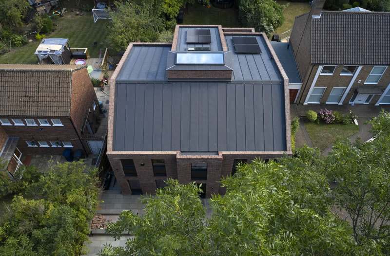 Mill Hill House 4