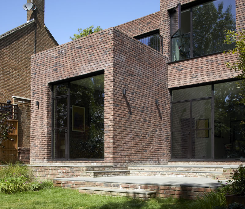 Mill Hill House 7
