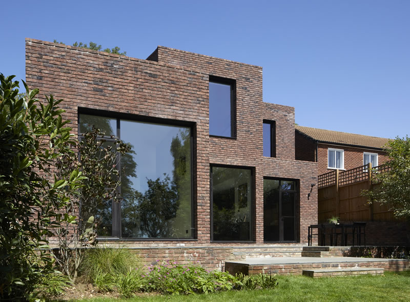 Mill Hill House 8